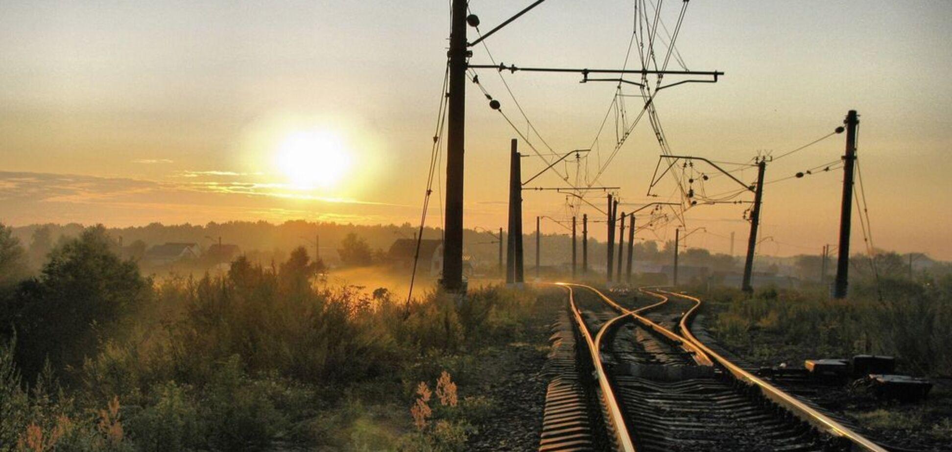 Це зрада: Жебрівський розгромив ідею відновлення залізничного сполучення з ОРДЛО