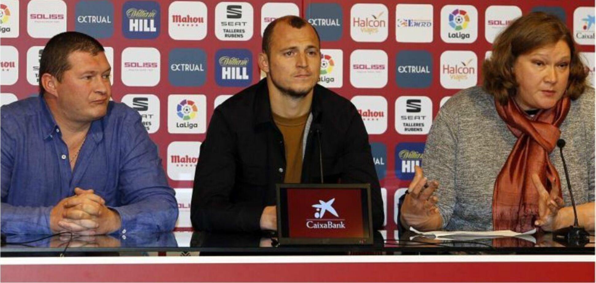 Зозуля сделал официальное заявление по скандалу в Испании, вспомнив Зеленского