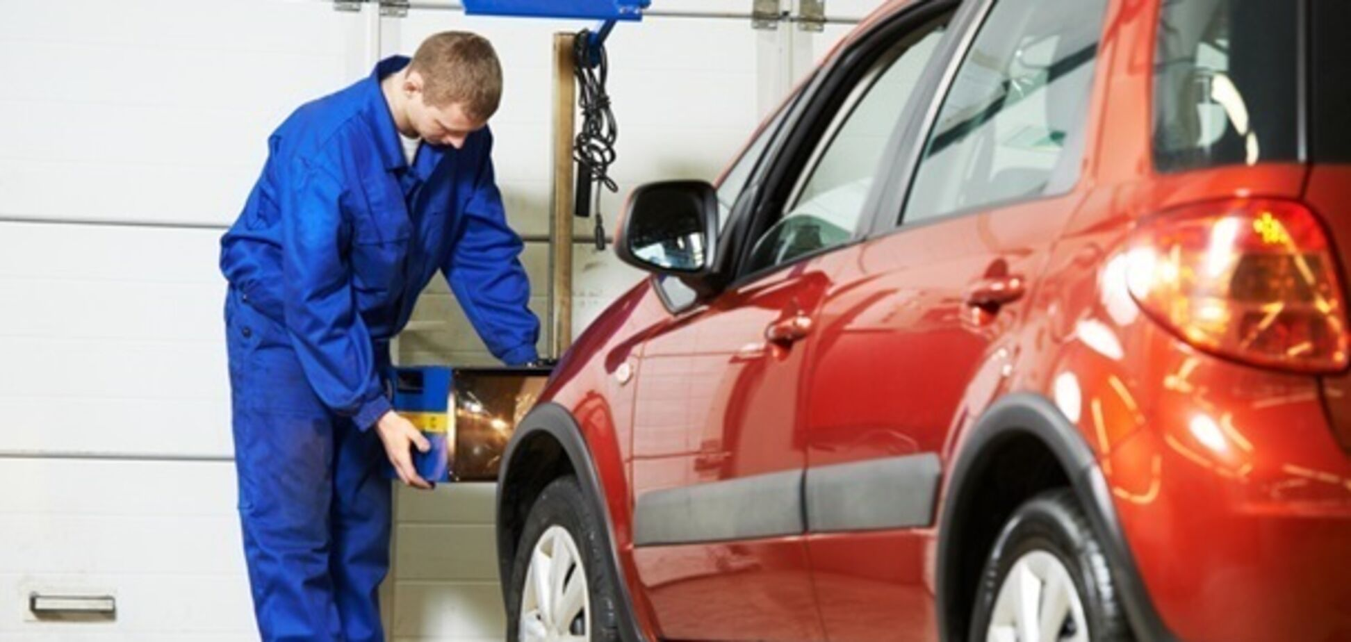 Повернення обов'язкового техогляду: чекаємо падіння цін на авто