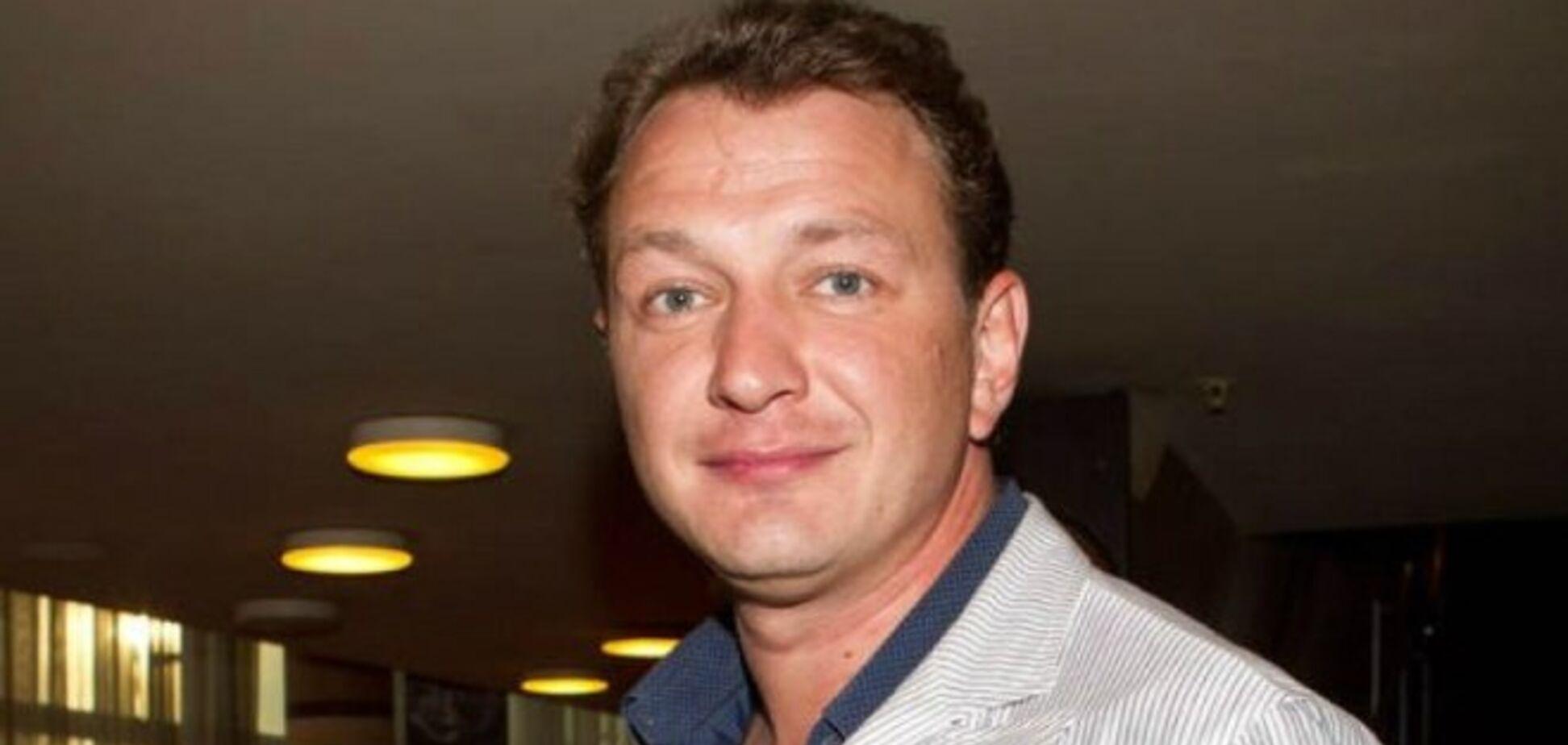 Развлекал Аксенова и избивал женщин: в Украину намылился скандальный актер из РФ