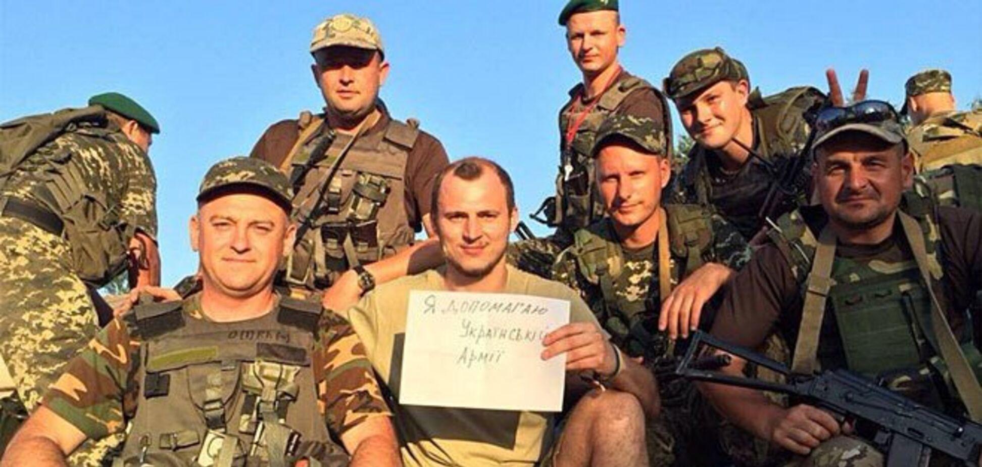 'Я патриот Украины, и это не преступление': Зозуля мощно выступил в Испании