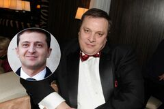 'А що там за півострів?' Разін згадав архівне відео Зеленського про Крим