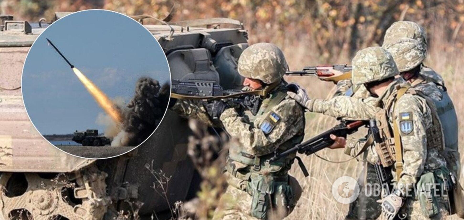 Генерал сказав, як контролювати кордон з РФ і Азовське море