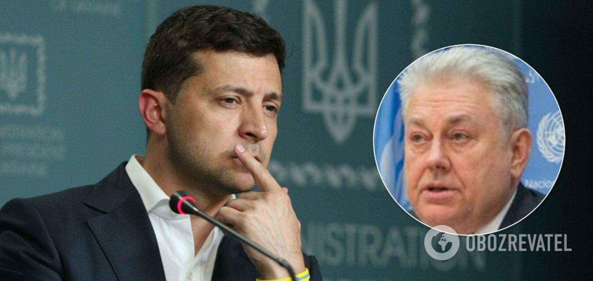 Зеленський призначив нового посла України в США