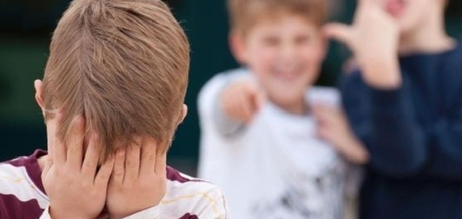 В Одеській області школярі катували маленького хлопчика