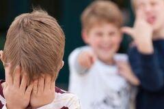 В Одесской области школьники пытали маленького мальчика