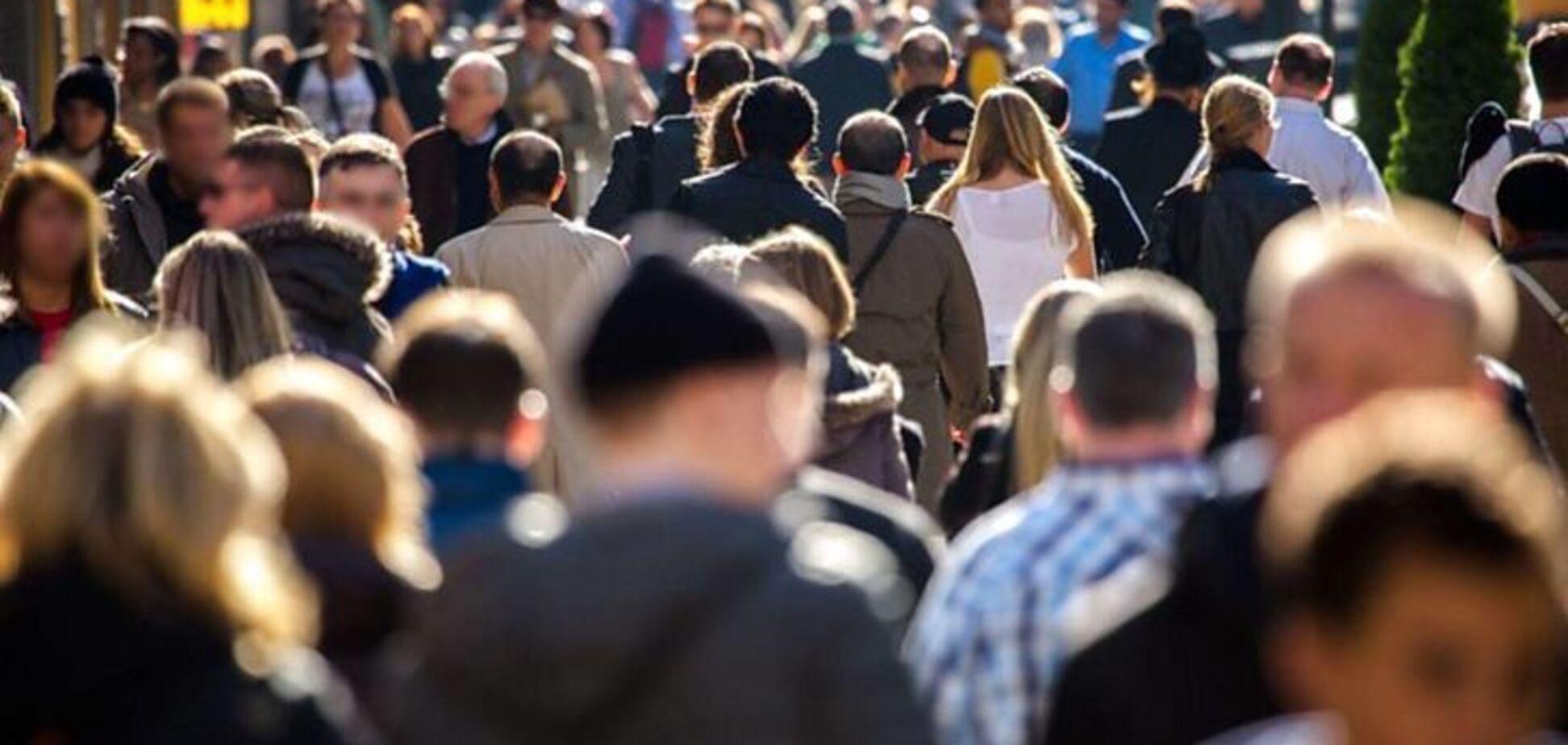 Не миллион: сколько людей живёт в Днепре