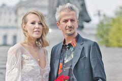 Не живуть разом: розкрилися подробиці шлюбу Собчак і Богомолова