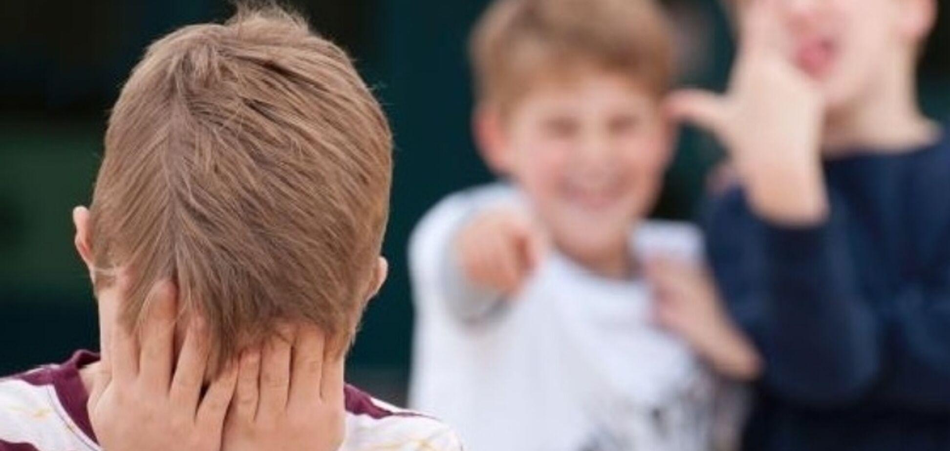 В Одеській області школяра 'згвалтували' однолітки