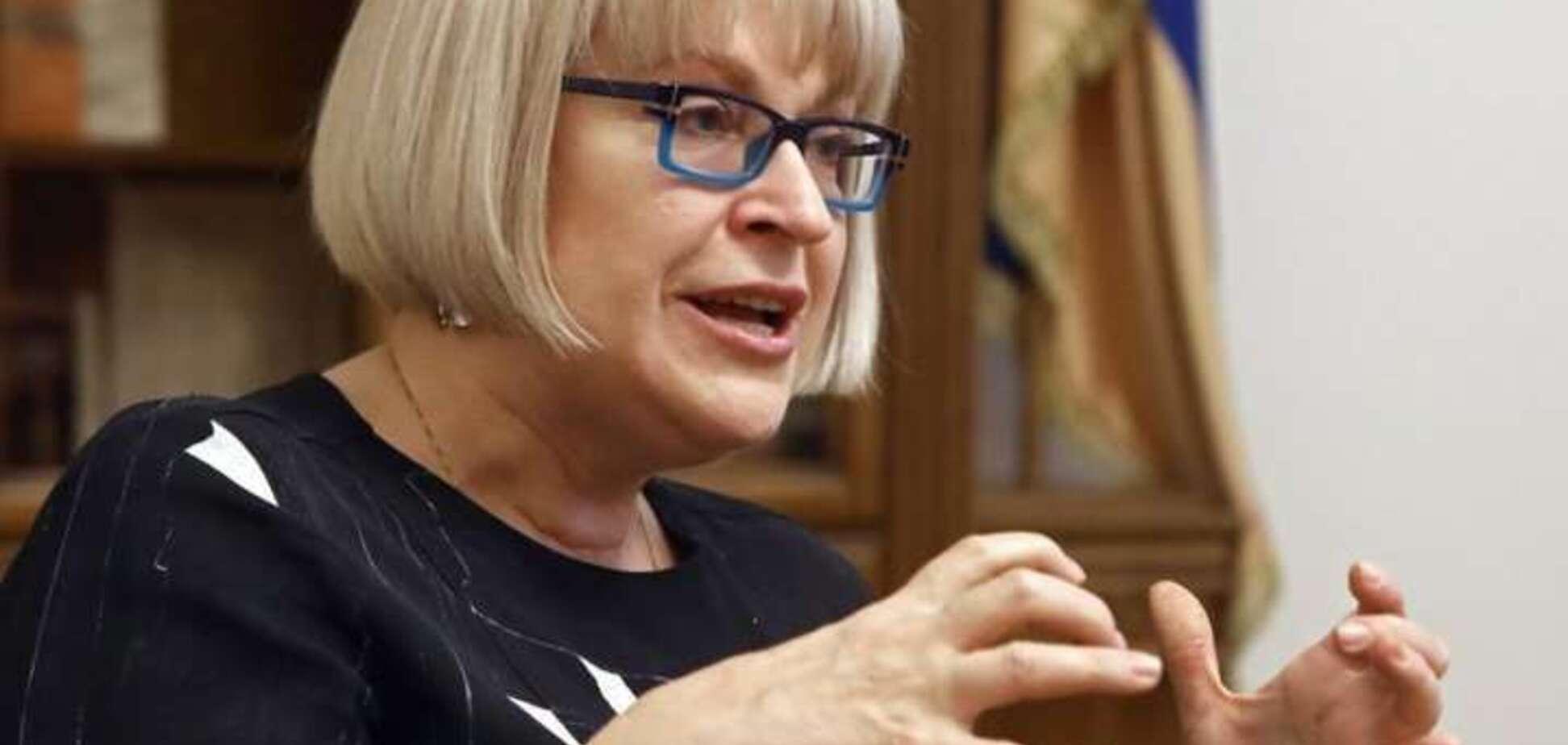 Суд принял новое решение по скандальной экс-ректору университета Богомольца