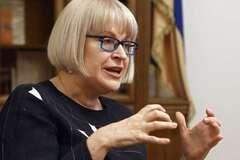 Суд ухвалив нове рішення щодо скандальної ексректорки університету Богомольця