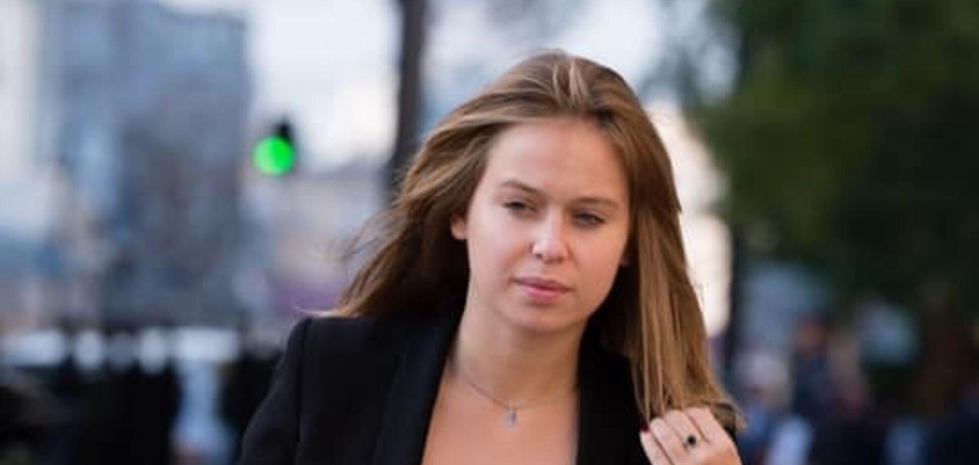 Єлизавета Ясько стала главою комітету Яременка