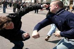 В Одесі водій маршрутки побився з пасажиром