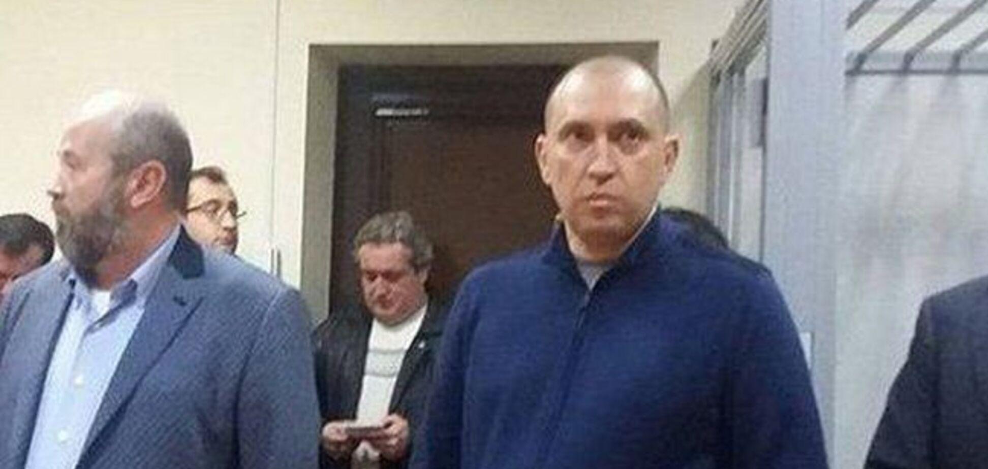 Альперін вийшов із СІЗО, заплативши 70 млн грн