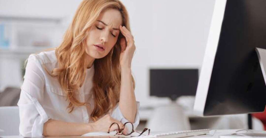 Хроническая усталость: причины и пути решения