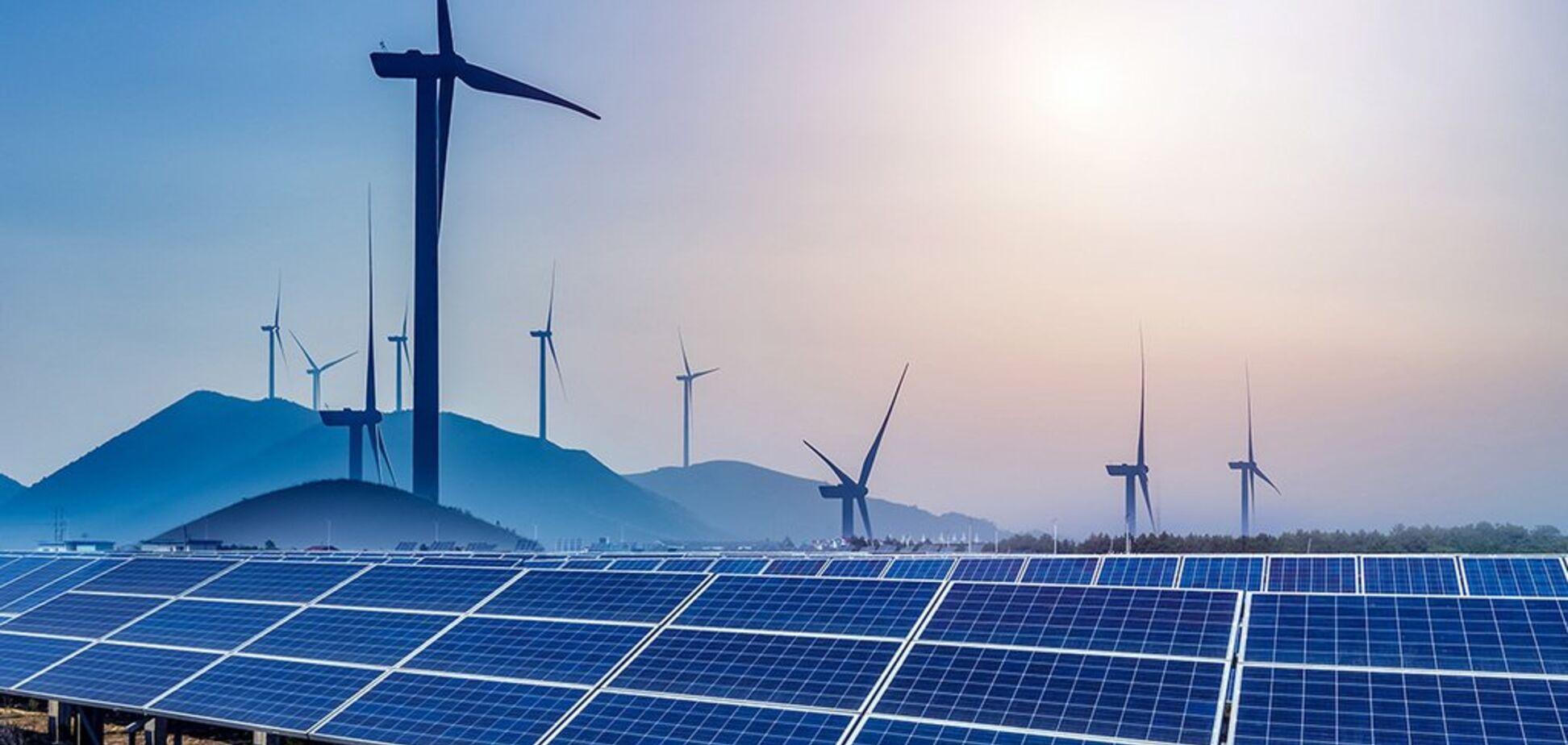 Продуктивність вища в кілька разів: названо кращий спосіб заробити на 'зеленій' енергетиці
