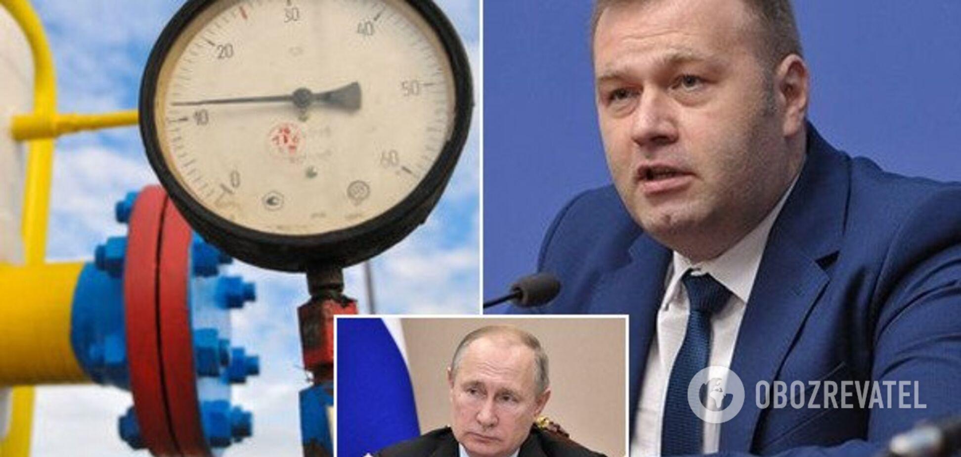 Росія заплатить борг: Україна озвучила жорстку умову щодо транзиту газу