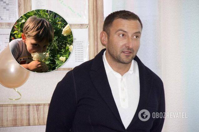У Києві обстріляли авто депутата Соболєва. Загинув його син