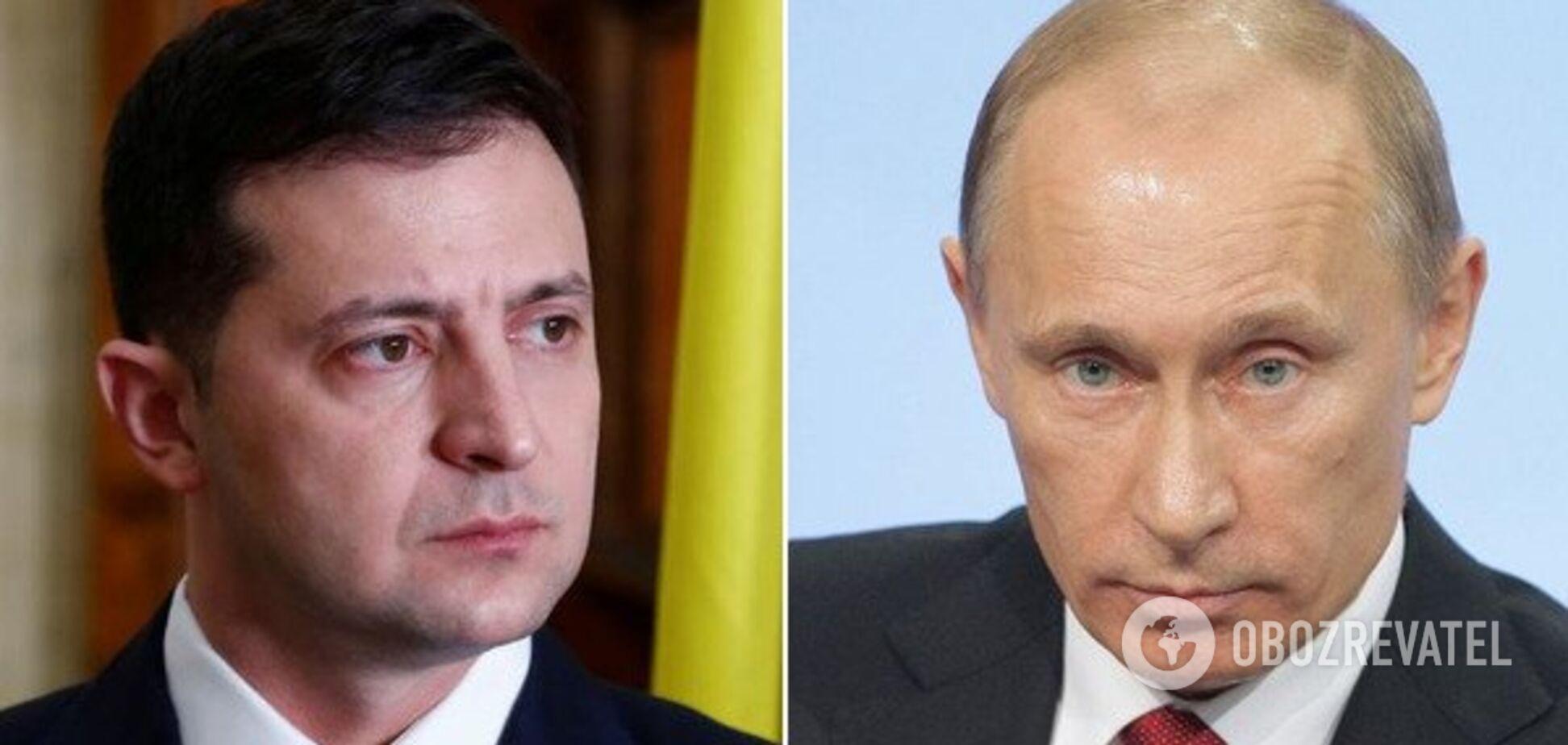 'Не поворачиваться спиной': Зеленскому дали важный совет перед встречей с Путиным