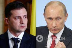 'Не повертатися спиною': Зеленському дали важливу пораду перед зустріччю з Путіним