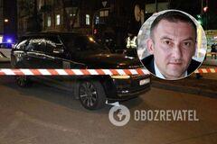 'Найкращий снайпер': комбат УДА розповів про підозрюваного у замаху на Соболєва
