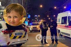 Вбивство сина Соболєва: у поліції розкрили дані про кілерів