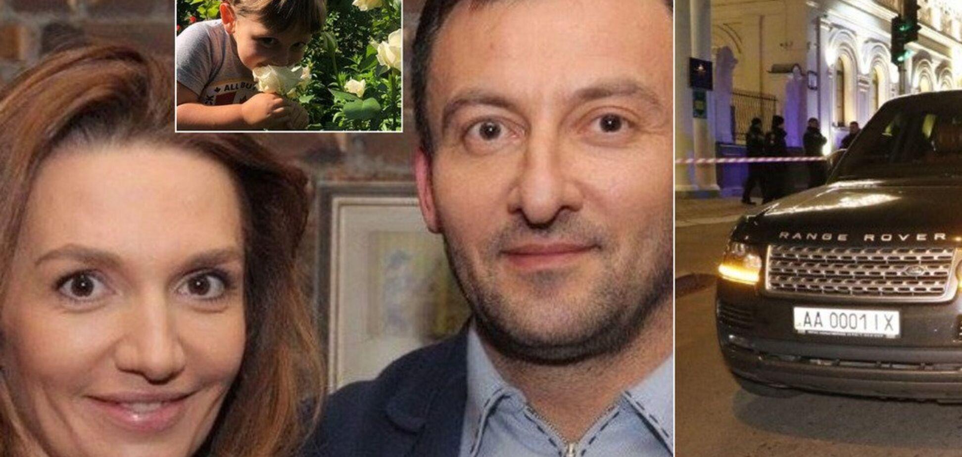 стрілянина в Києві В'ячеслав Соболєв загинула дитина