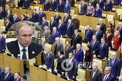 'В Кремле паника': в РФ пояснили скандальное заявление по Украине