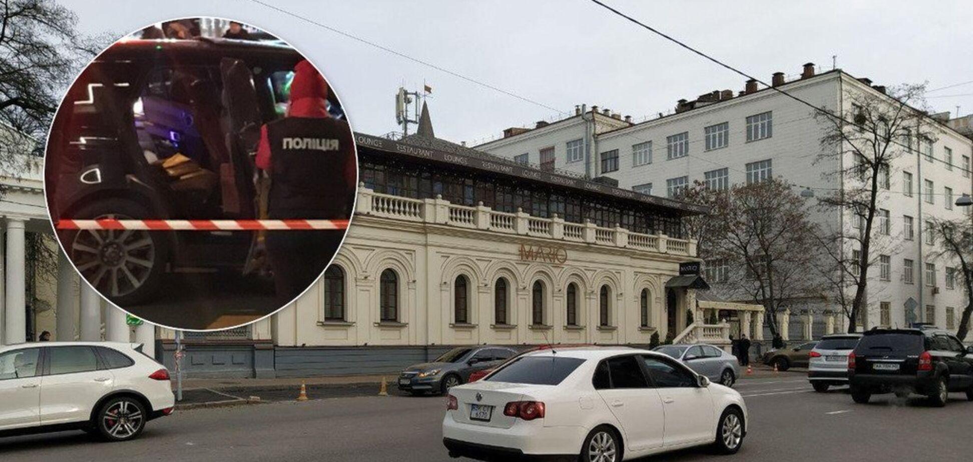 вбивство дитини в Києві