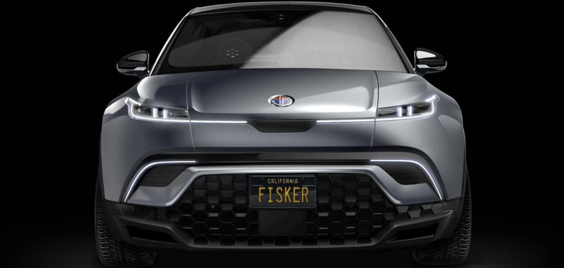 Конкурент Tesla Model Y дебютує в січні