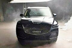 Hyundai готовит соперника BMW X5