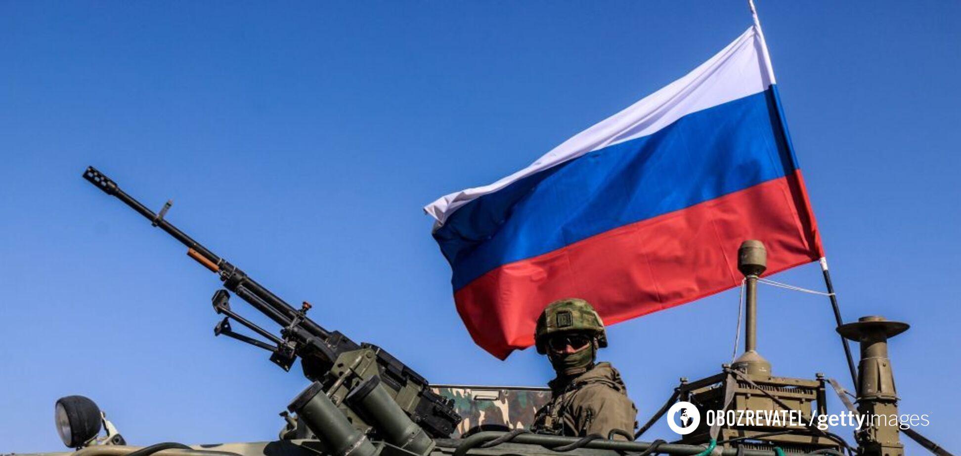 У Сирії підірвали російських військових: перші подробиці
