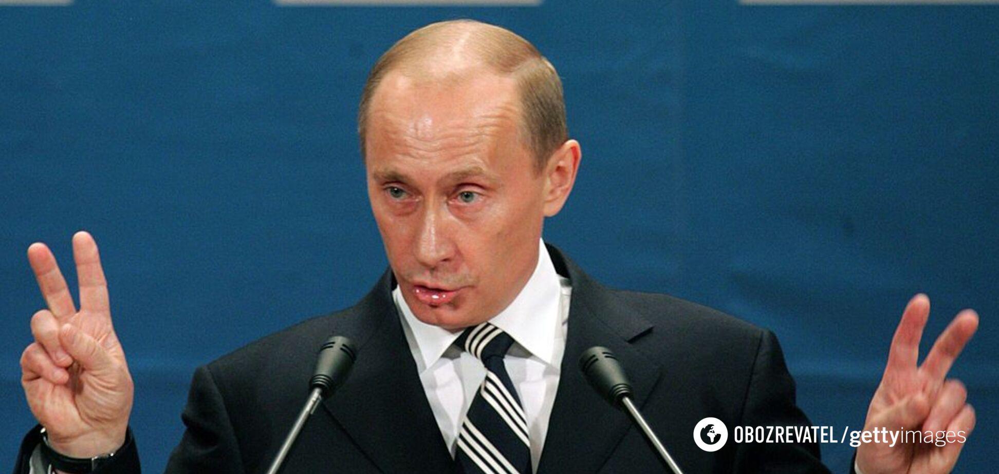 'Путин – черт': Чичваркин жестко высказался о президенте России