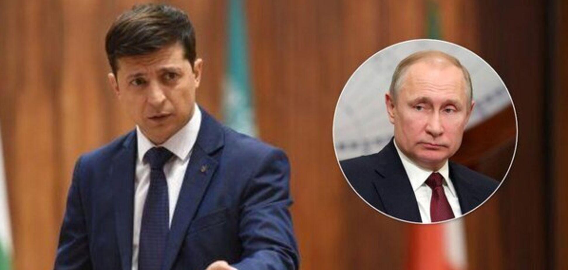 А у влади є план, як не потрапити у пастку Путіна?