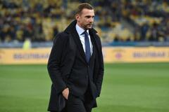 Шевченко рассказал, куда уйдет из сборной Украины