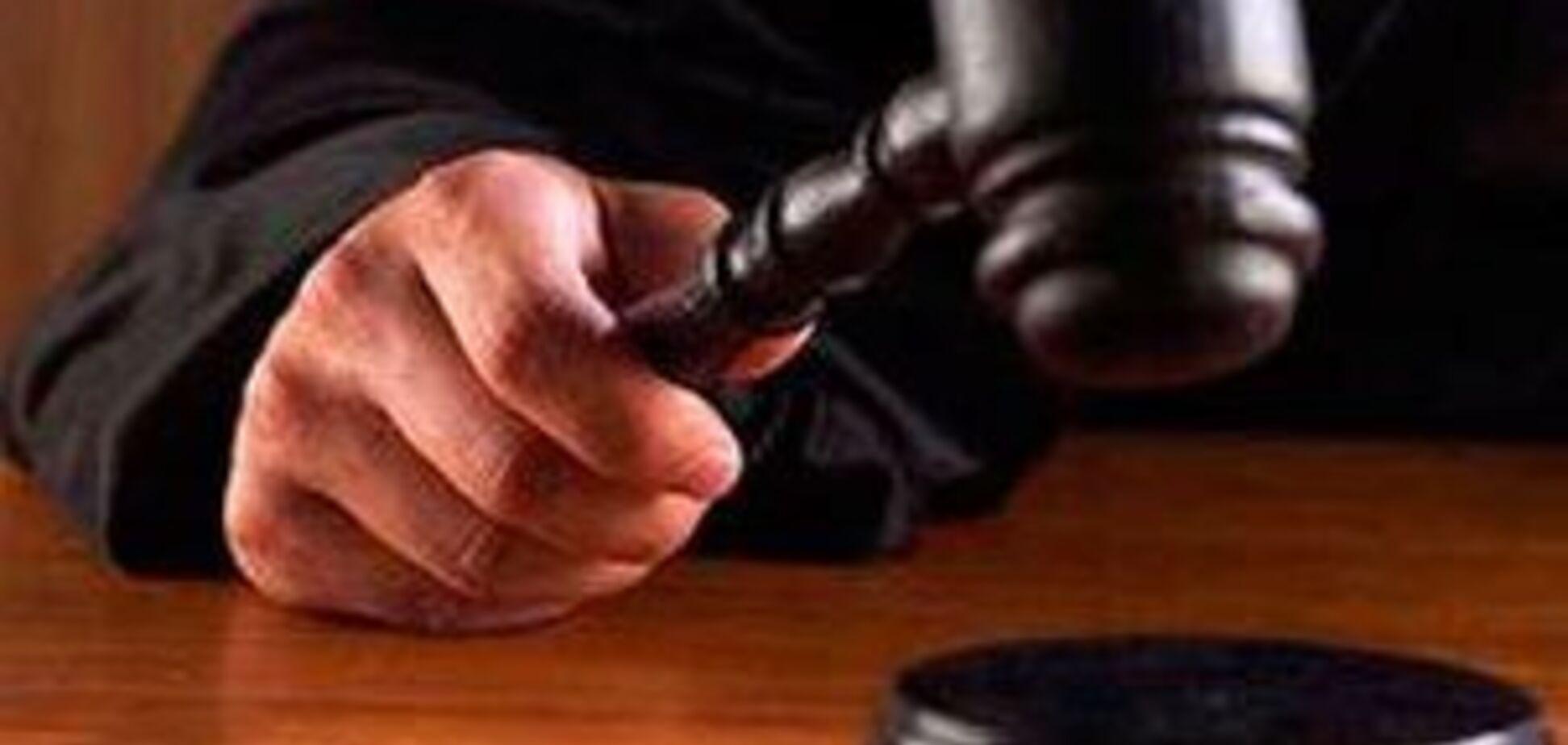 'Та замовкни ти, б***ь, і не гавкай!' У Росії суддя публічно вилаяв матом жінку