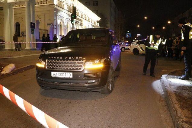 Появились подробности убийства маленького сына депутата