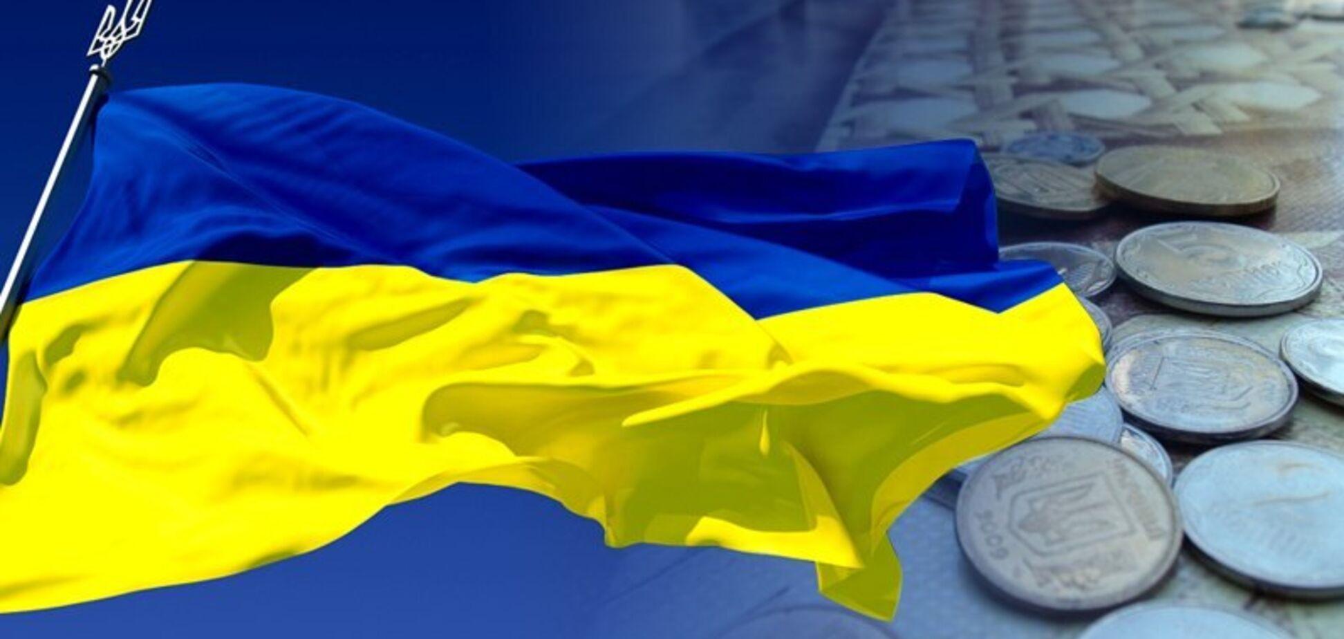 Дыра в бюджете Украины: кто же так хр*ново работал?