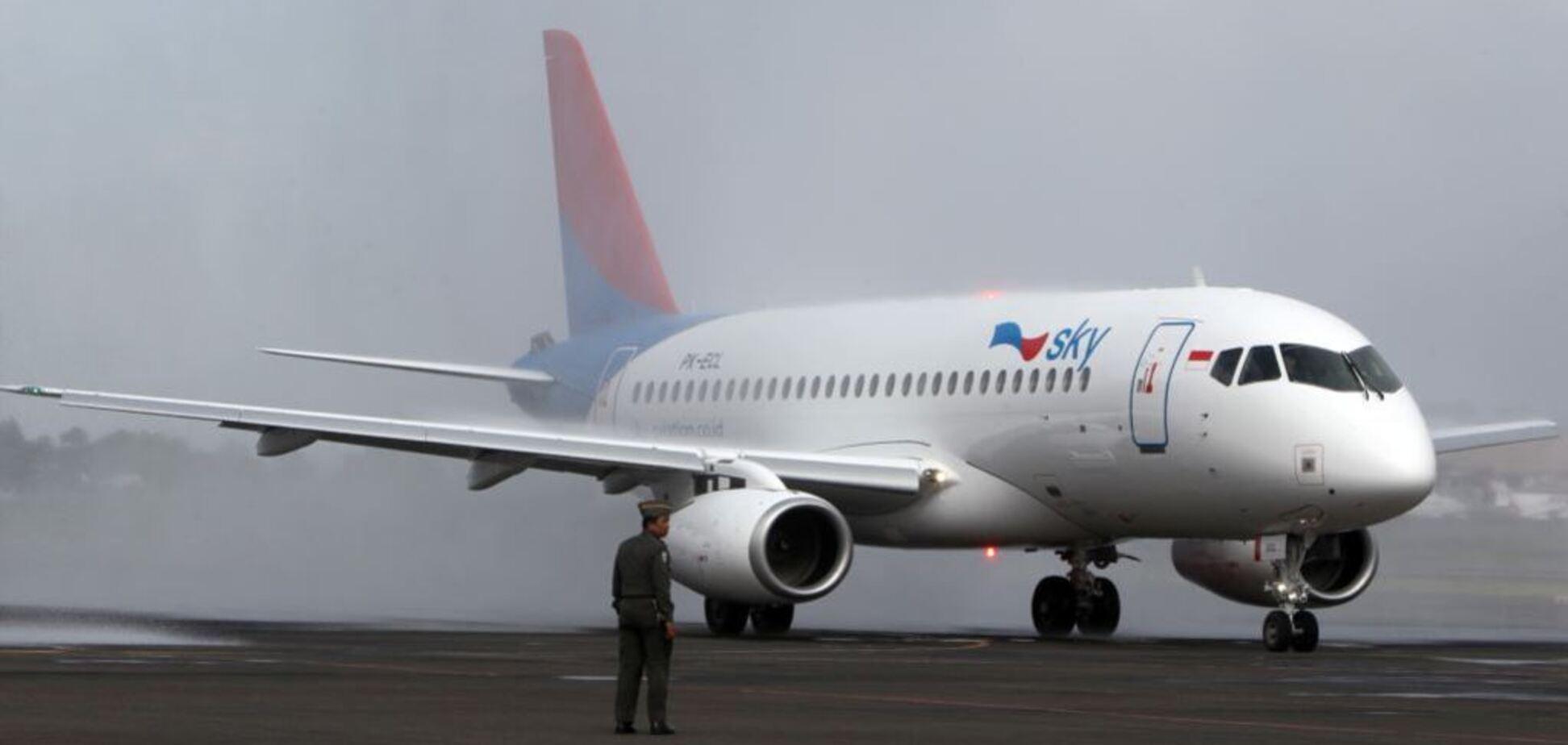 Не смог взлететь: в России произошло новое ЧП с горе-самолетом