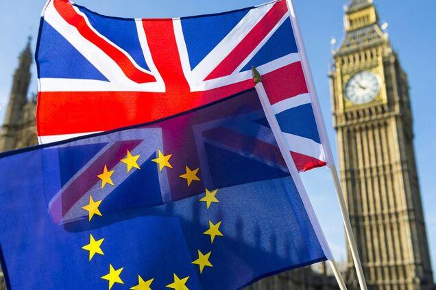 Парламент Британії підтримав вихід із ЄС