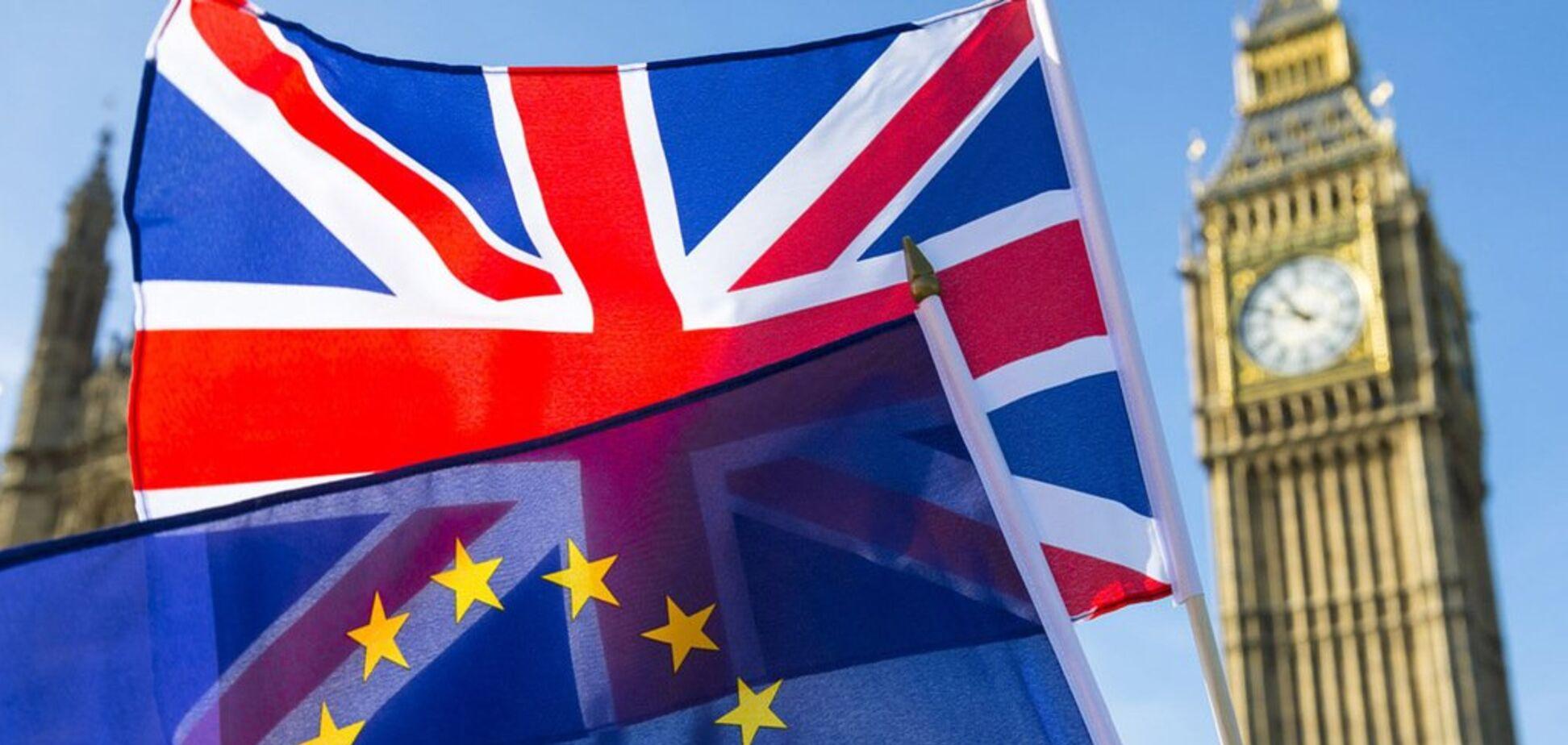 Британія вийде з Євросоюзу: парламент підтримав Brexit