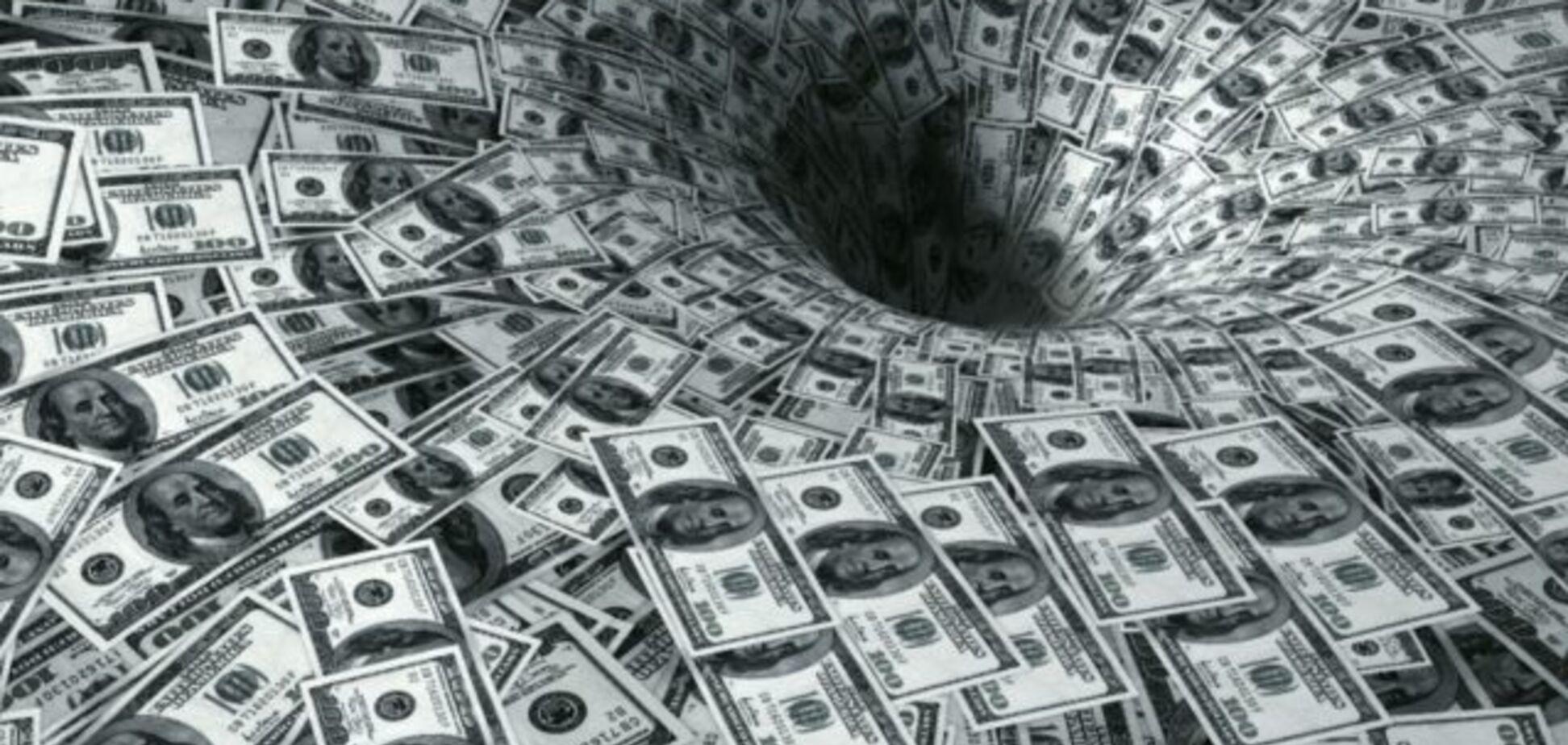 Дыра в бюджете: где деньги, Зе?