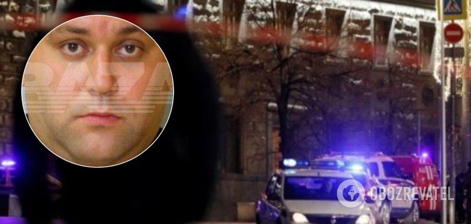 'Краще куля в лоб': батько луб'янського стрільця розповів про сина до нападу