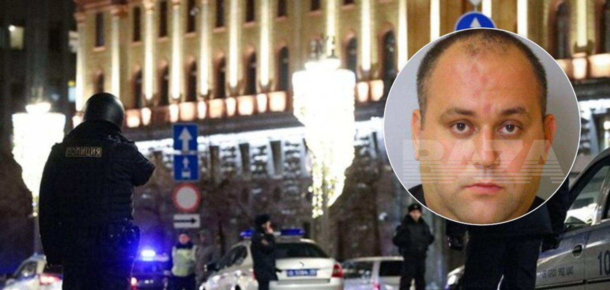 Говорил по-английски с арабами: стало известно о необычных связях стрелка из Москвы