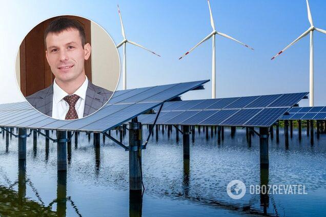 """Спасти """"зеленую"""" энергетику от перебоев: названо решение"""