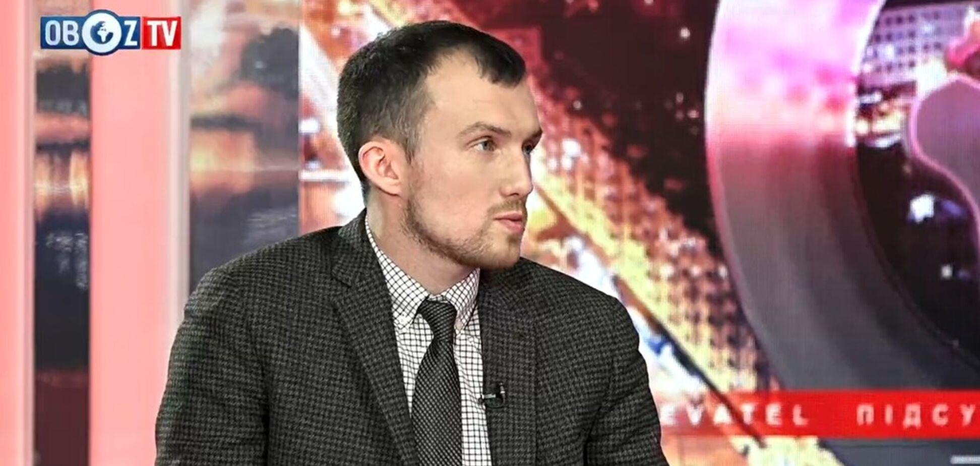 'Закриють на день': юрист назвав умову реального зникнення гральних залів в Україні