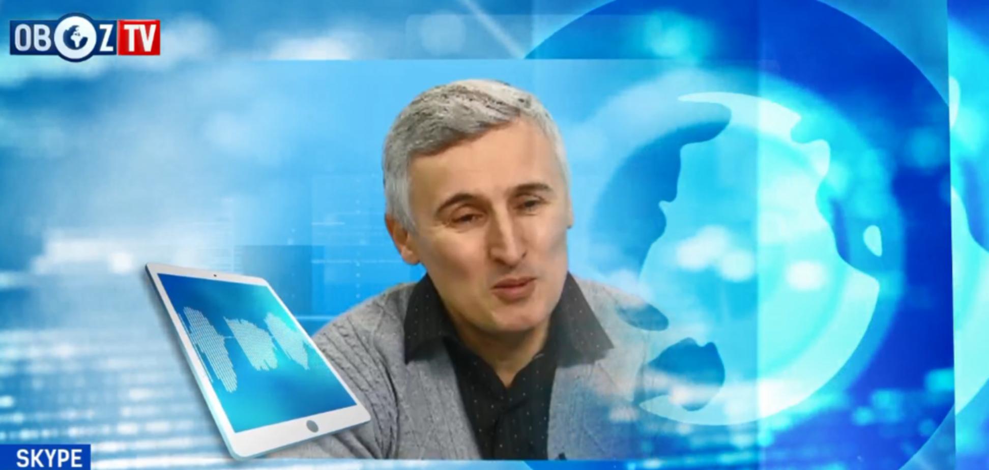 Погода меняется: синоптик рассказал, что ждет украинцев