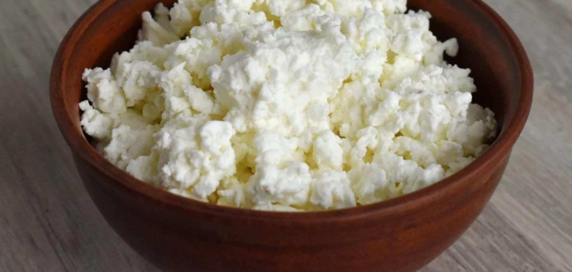 Рецепт очень вкусного диетического блюда из творога