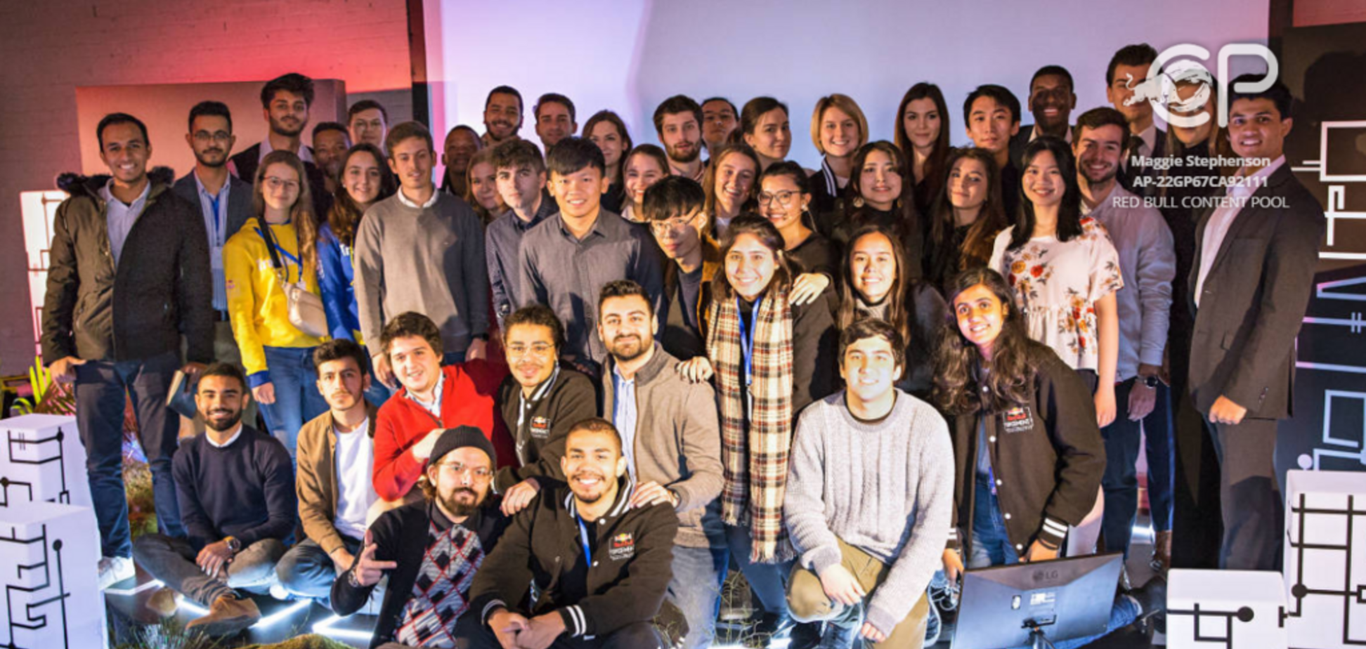 В Торонто прошел финал Red Bull Basement University: чем студенты-новаторы покоряли мир