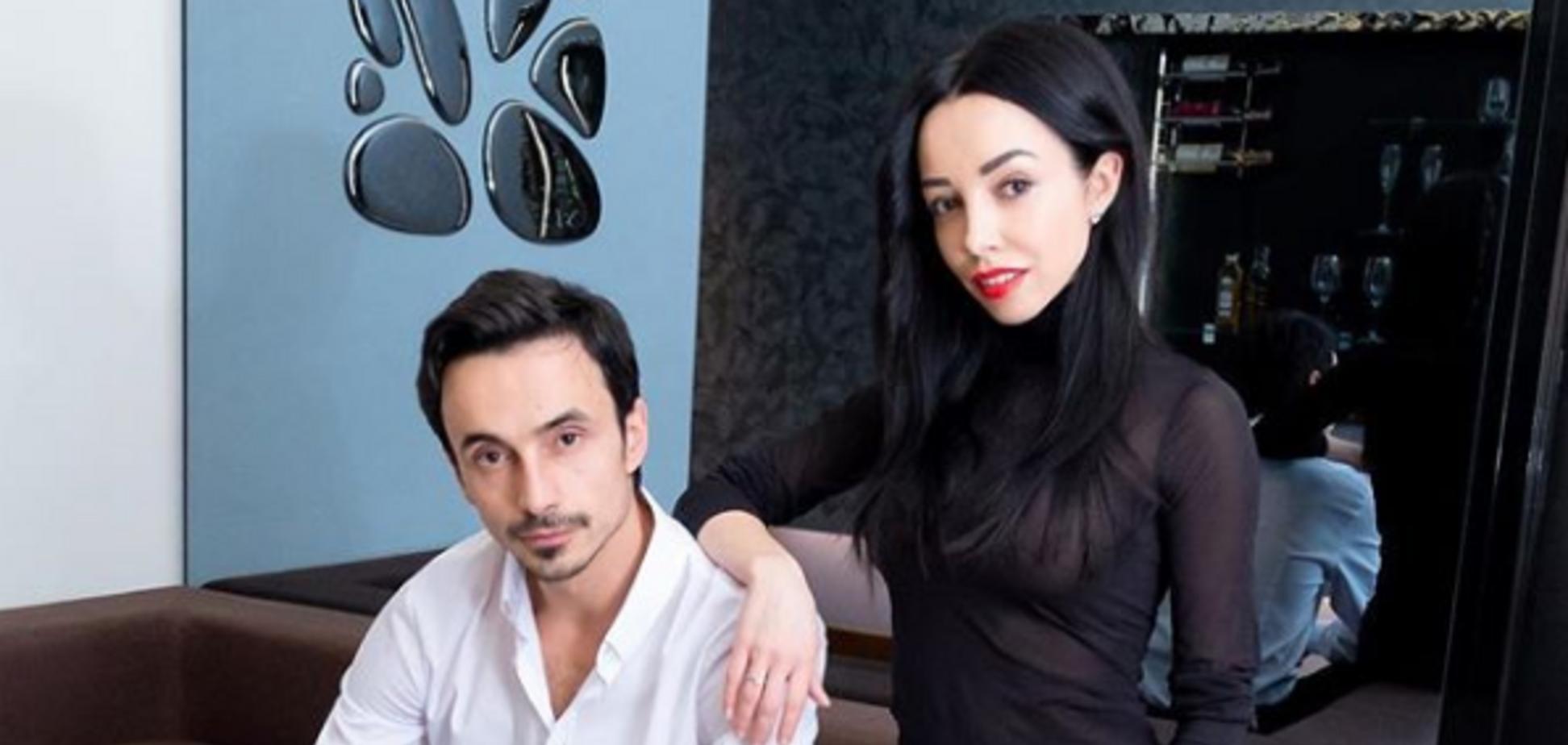 Звезда 'Танців з зірками' впервые показала лицо дочери и вызвала восторг в сети